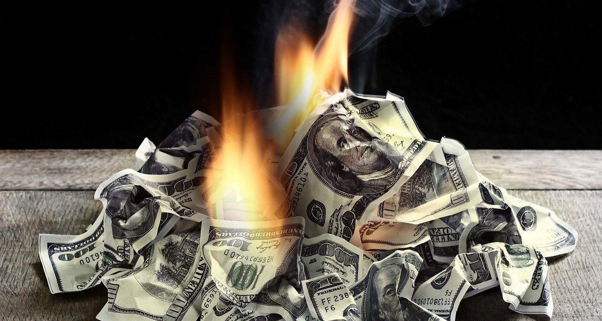 При введении запрета на криптовалюту Индия потеряет почти $13 млрд.
