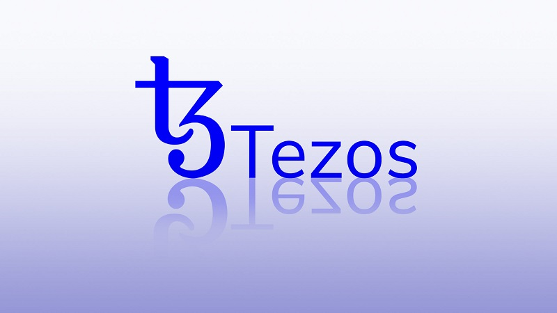Coinbase добавила крипту Tezos
