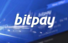BitPay обвинили в блокировании пожертвований в Гонконг