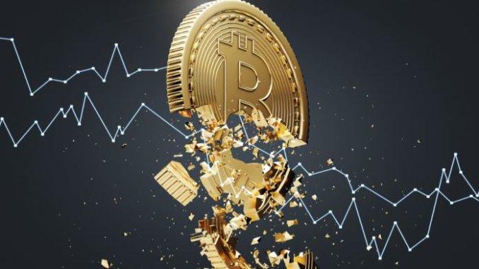 Курс биткоина рискует упасть до уровня $4000, - Шифф