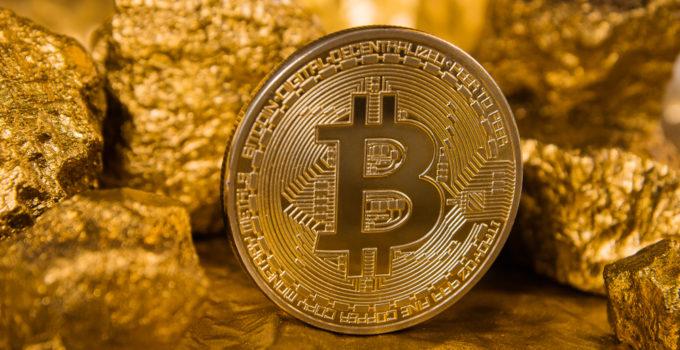 Мобиус: Чтобы биткоин имел ценность его нужно подкрепить золотом