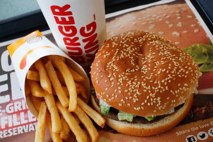 В Германии заказы в Burger King теперь можно оплачивать биткоинами