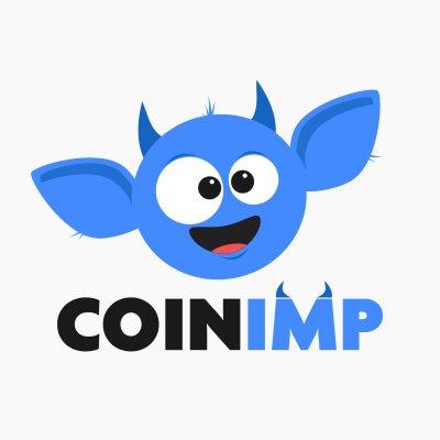 Coinimp (IMP) – революция современного рекламного рынка