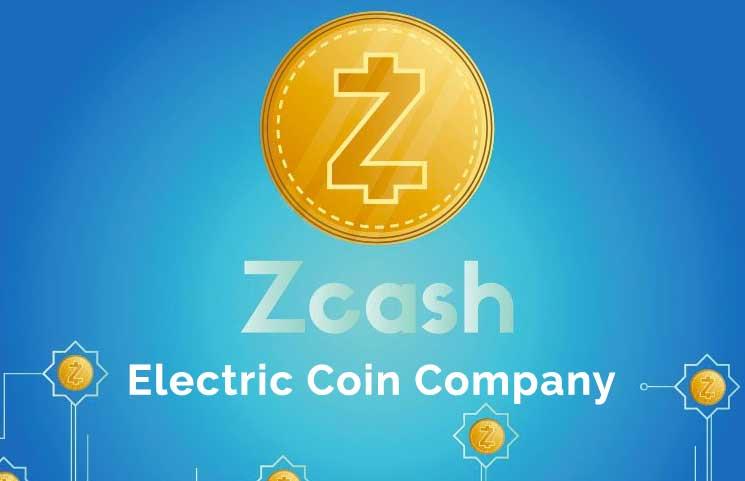 За три месяца компания Zcash потеряла $558 000