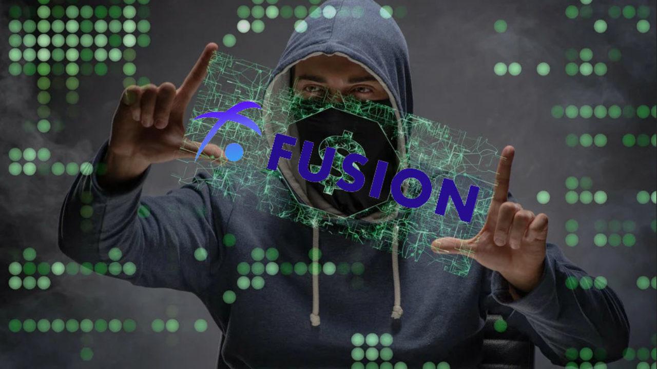 Из кошелька Fusion Network выкрали токенов на $6,4 млн.