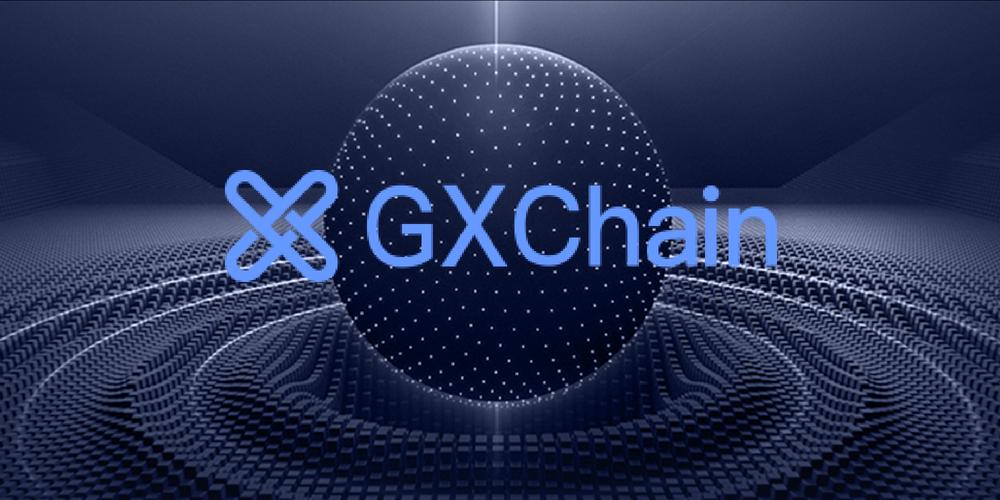 Китайская полиция закрыла стартап GXChain