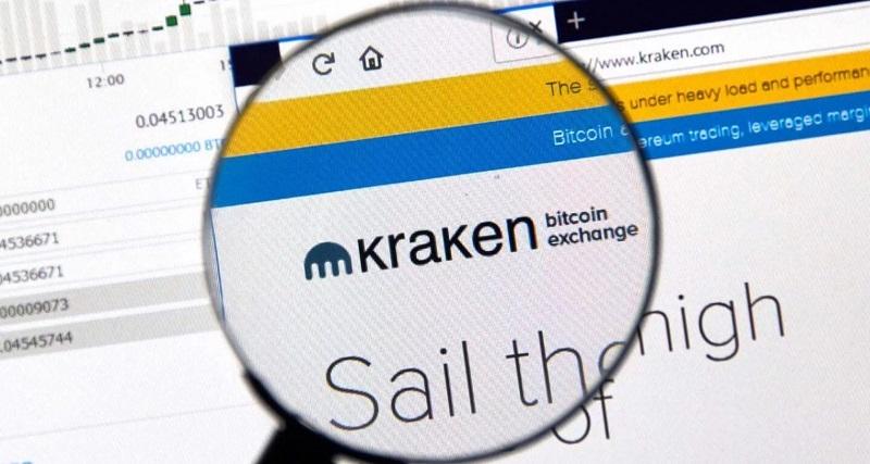 Ошибка на бирже Kraken позволила покупать BTC по $8000
