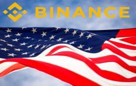 Платформа Binance.US планирует запустить криптоторговлю