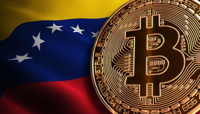 В Венесуэле торговля в биткоинах достигла новых рекордов