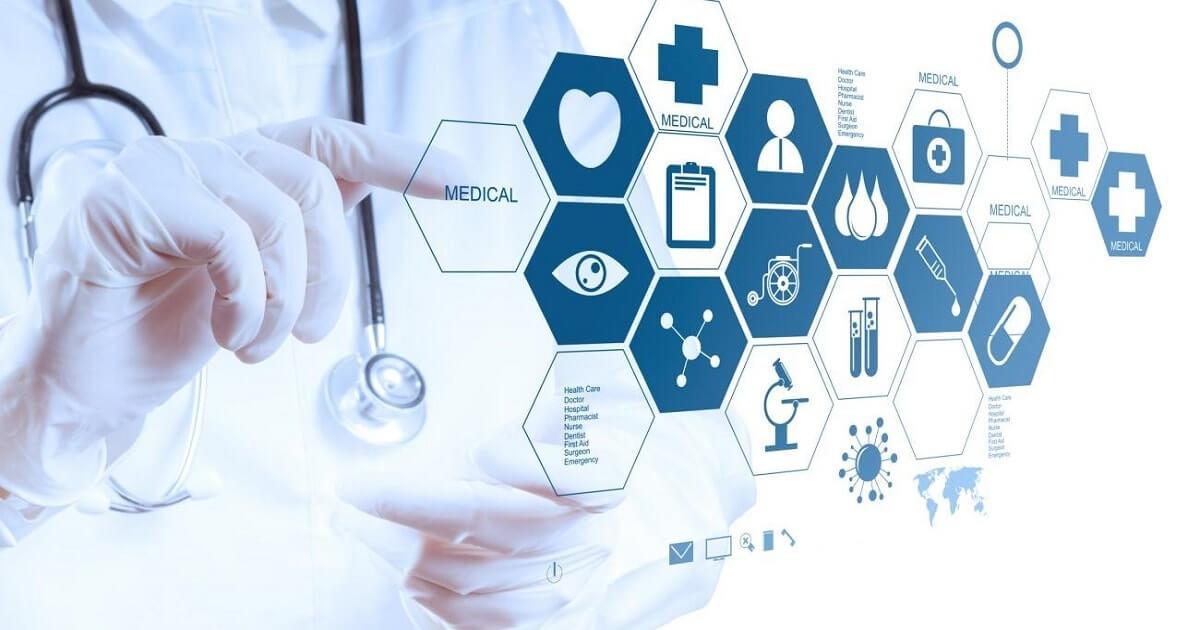 Через 5 лет блокчейн в сфере здравоохранения достигнет $1,6 млрд.