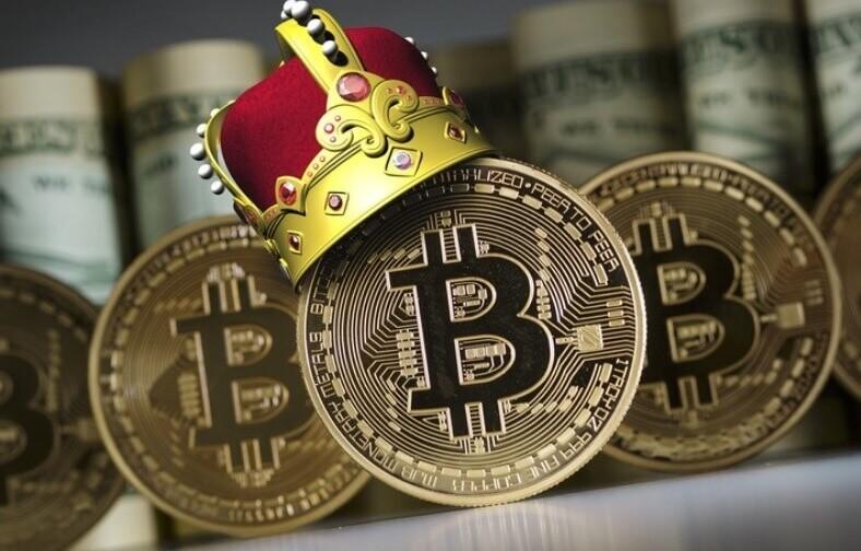 Глава Blockstream уверен, что доминирование биткоина достигнет 90%