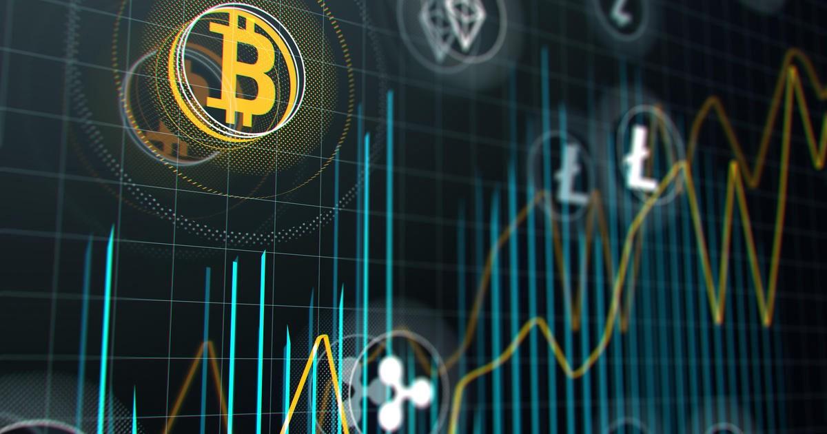 Экс-глава UBS: Сейчас на крипторынке нет «пузыря»
