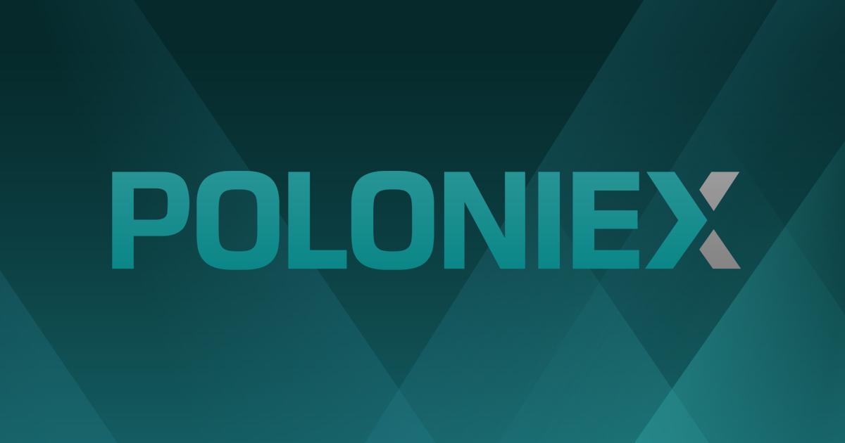 Биржа Poloniex приостановит вывод и пополнение средств