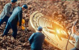 Сложность майнинга указывает на то, что в 2021 году биткоин будет стоить $30 000