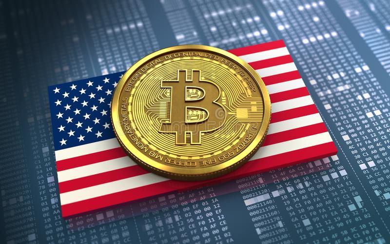 Держатели BTC опасаются, что власти США введут запрет на криптовалюту
