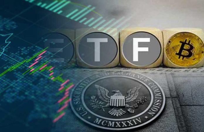 В США регулятор отклонил 2 заявки на биткоин-ETF