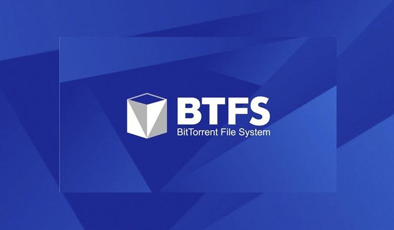 Протокол BTFS разработал новую сеть