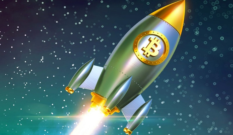 К 2022 году стоимость Bitcoin дойдет до $70 000
