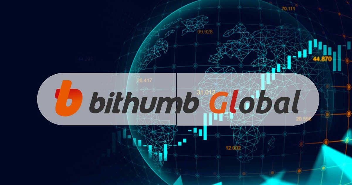 Bithumb Global собирается открыть в Индии биржу