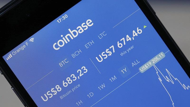 Coinbase активно укрепляет свои позиции в Европе
