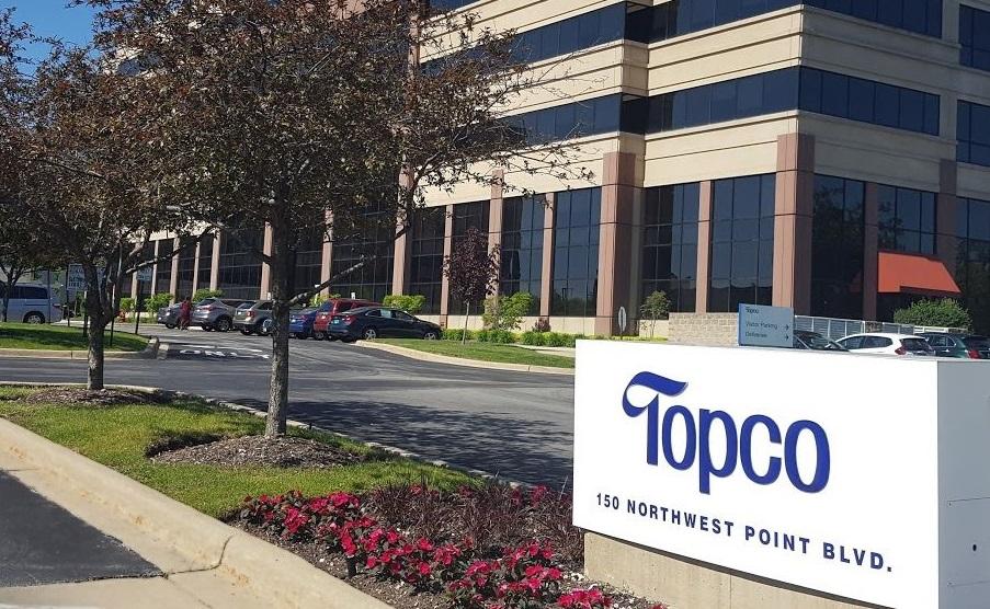 Topco проверит блокчейн-платформу отслеживания товаров Mastercard