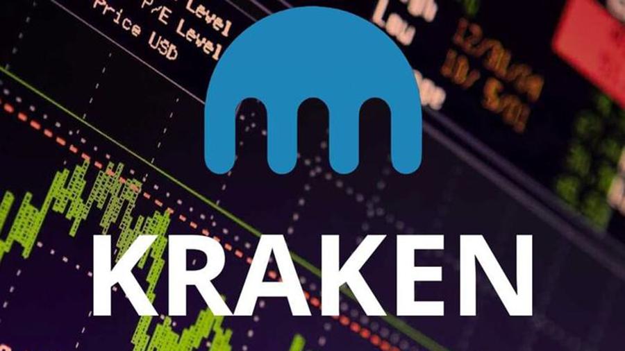 Биржа Kraken добавила на платформу токены PAX Gold и OmiseGo