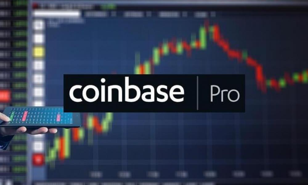 Coinbase Pro подготовило мобильное приложение