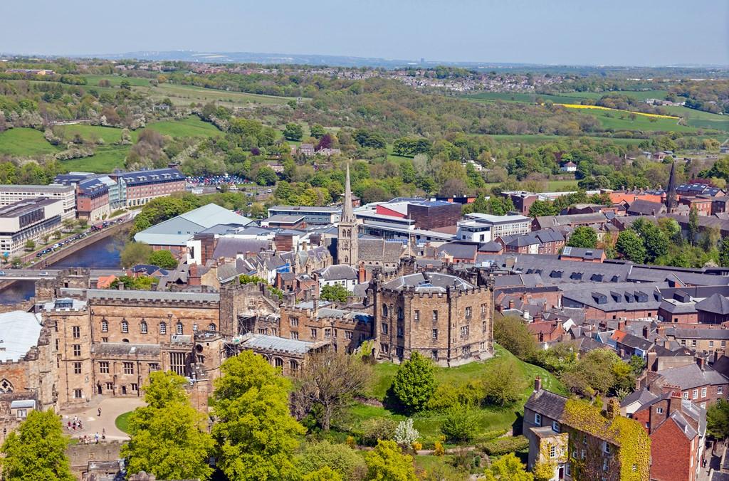 В Британии за биткоины можно приобрести 150-летнюю церковь