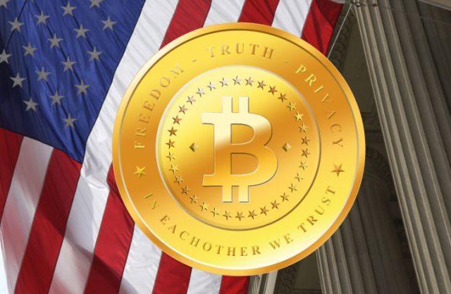 В Конгрессе США предупредили, что крипто может создать помеху доллару