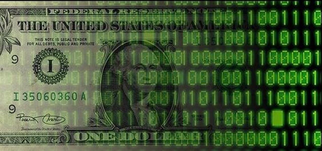 Мнение: Власти США должны оцифровать доллар