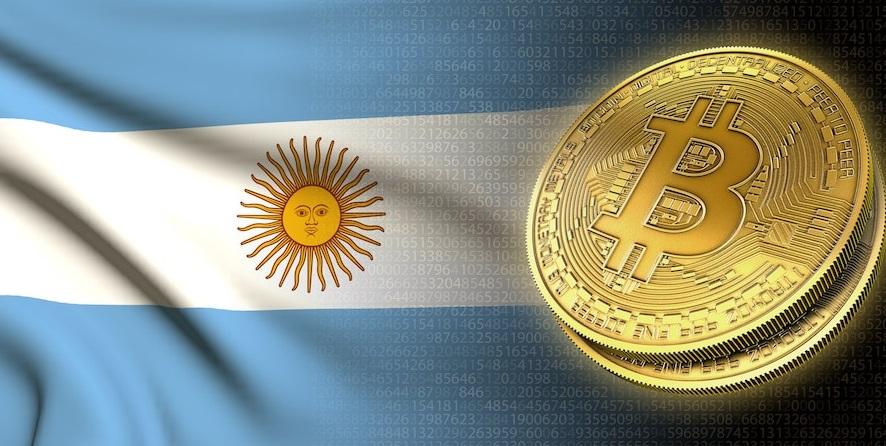 ЦБ Аргентины невольно поспособствовал росту популярности биткоина
