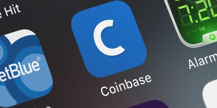 Владельцы Tezos смогут получить вознаграждение на Coinbase