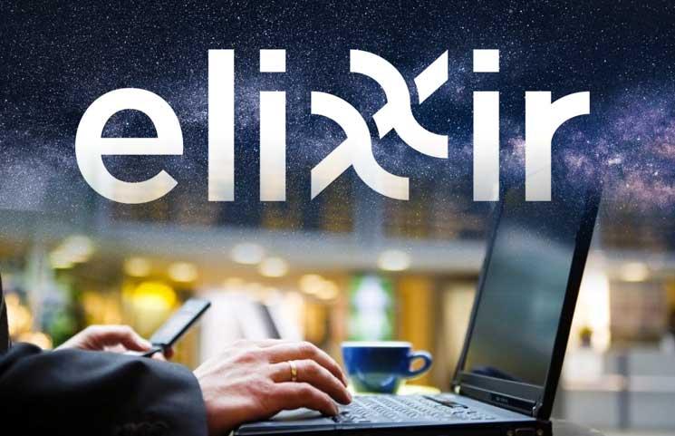 Elixxir планирует выпустить цифровую валюту xx coin