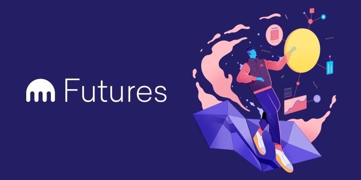 Kraken Futures позволил торговать через мобильные устройства
