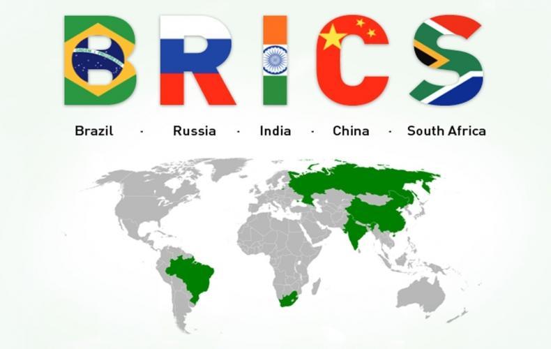 Страны БРИКС задумались о создании крипты для общей системы расчетов