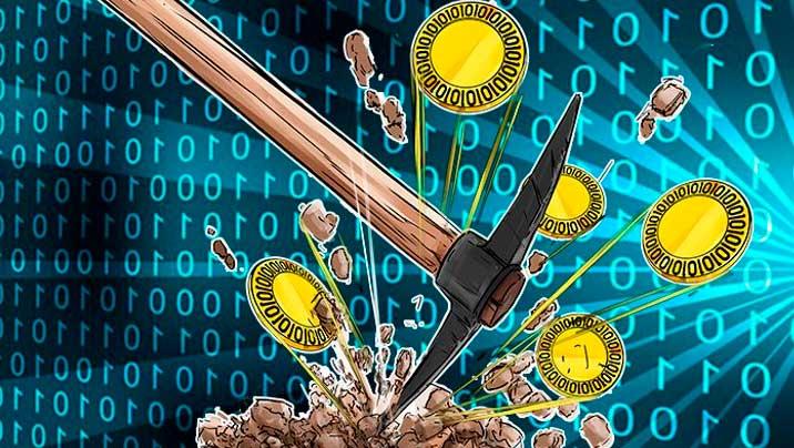 Снижение курса биткоинов практически не беспокоит майнеров