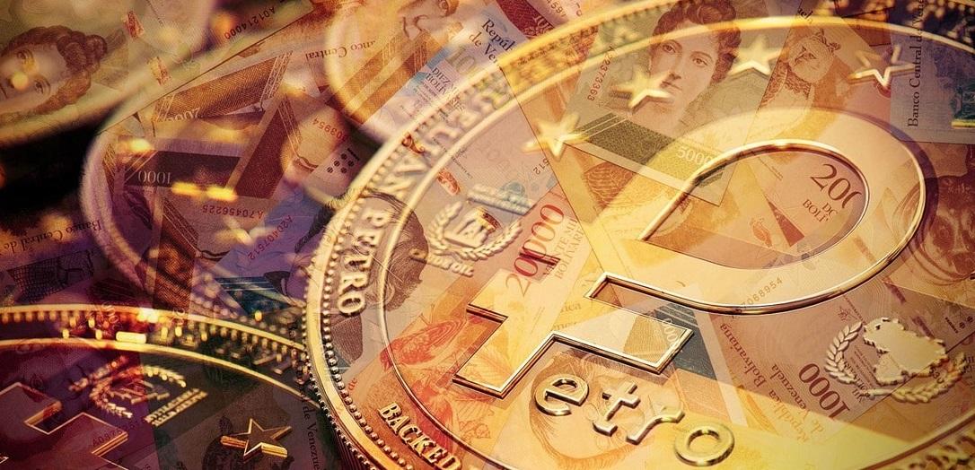 В Венесуэле пенсионеры получат праздничные бонусы в криптовалюте Petro