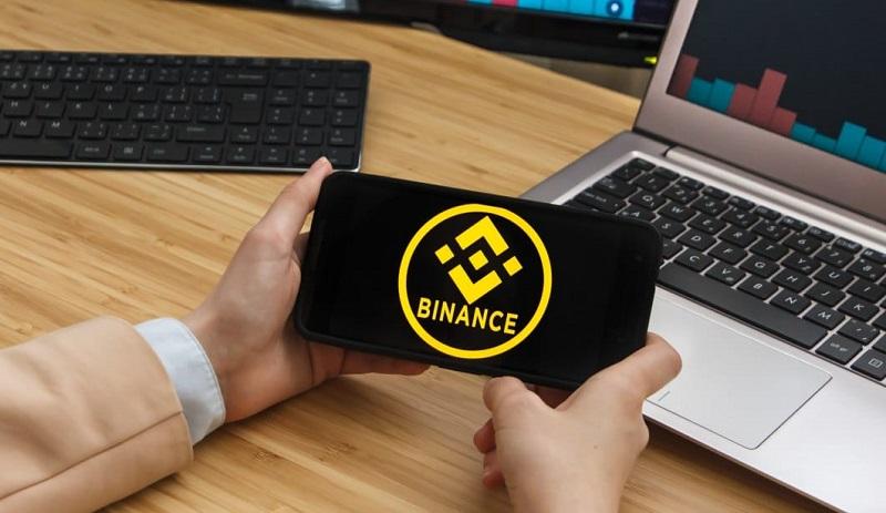Binance добавляет фьючерсы для системы iOS
