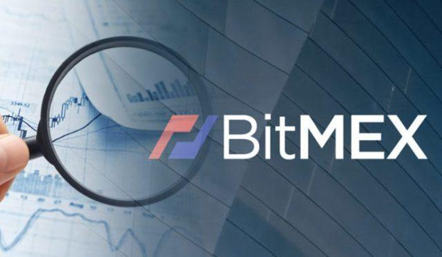 На счетах BitMEX сосредоточено 0,18% всех BTC