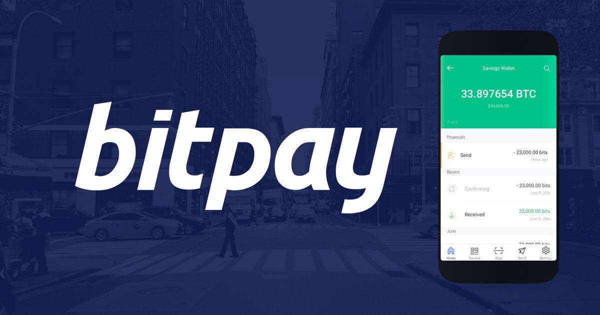 BitPay расширил список поддерживаемых криптовалют, добавив стабильные монеты
