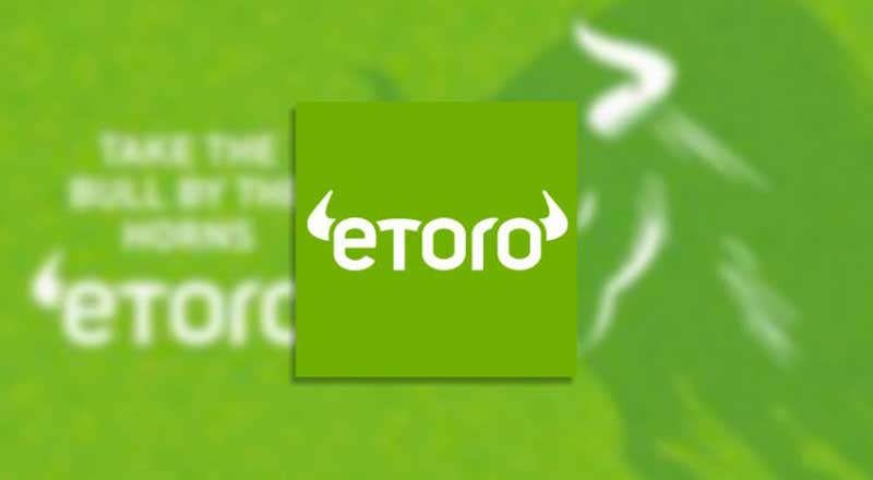 EToro собирается предложить пользователям дебетовые карты