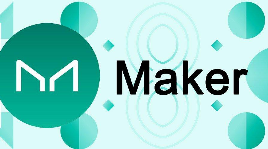 Два венчурных фонда купили MKR на $27,5 млн., - Maker Foundation