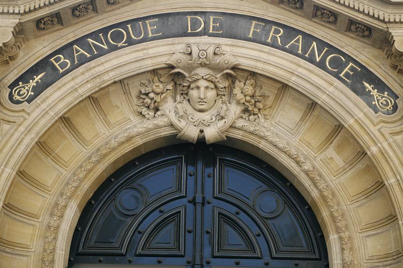 ЦБ Франции планирует протестировать свою криптовалюту