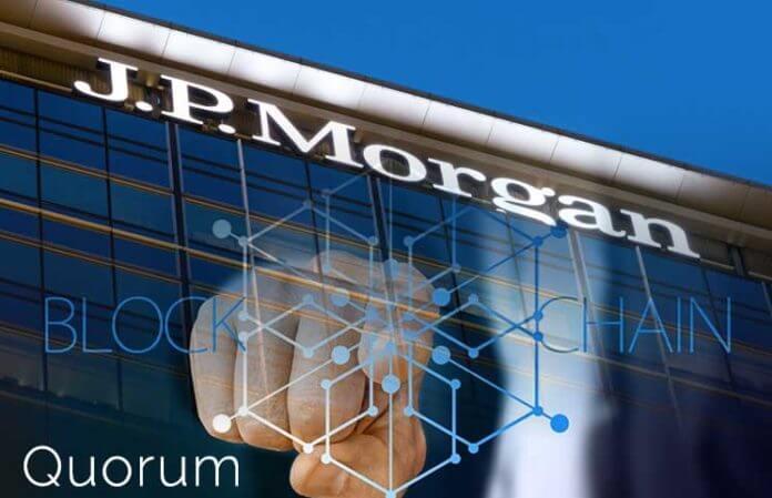 В Японии запустят платежную блокчейн-сеть JPMorgan