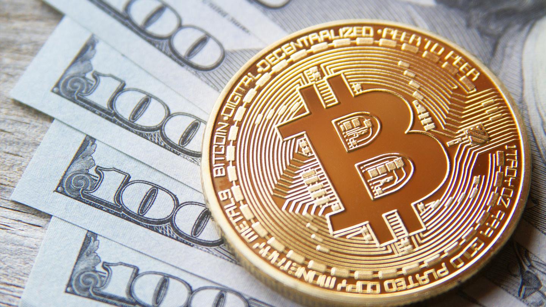 В 2019 году средний курс биткоина показывал отличные результаты