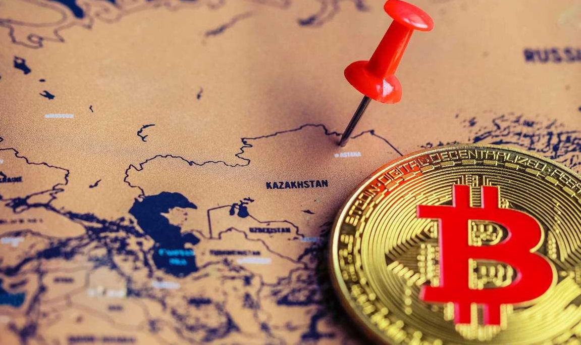 Казахстанские майнеры не будут платить налоги за криптодобычу