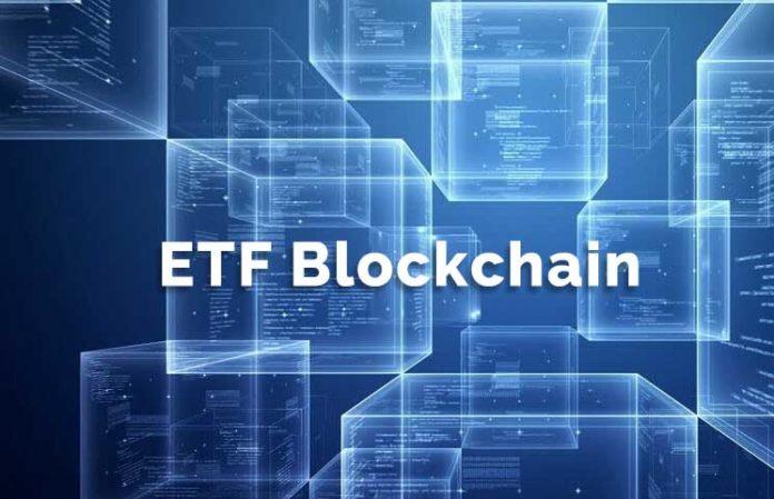 В китайский регулятор подали первую заявку на блокчейн-ETF