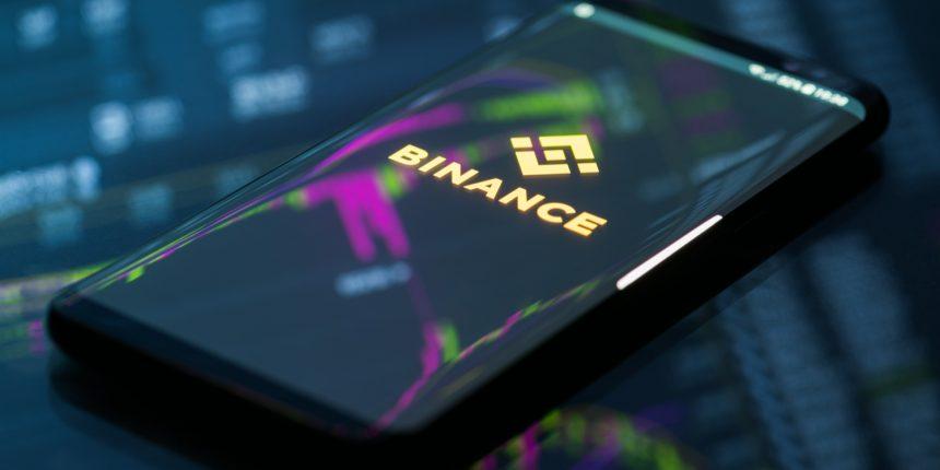 Обмен Binance добавил в листинг 2 фиатные валюты