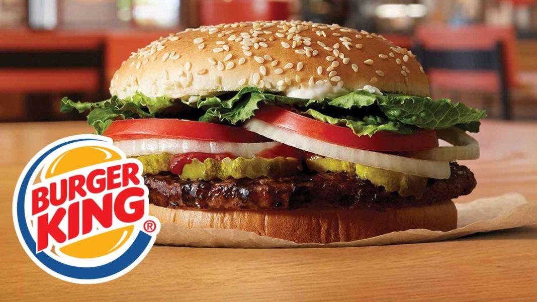 В Венесуэле в Burger King можно оплатить счет криптой