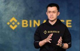 Глава Binance: Призывает хранить криптовалюту на биржах